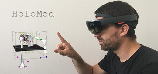 augmented reality – healthiAR+VR+MR+XR